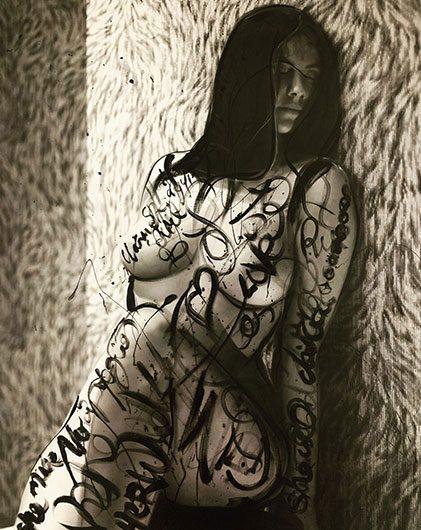 'Dreams'-Mixed-Media-Artwork-by-artist-Melissa-Labozetta-'Dreams'